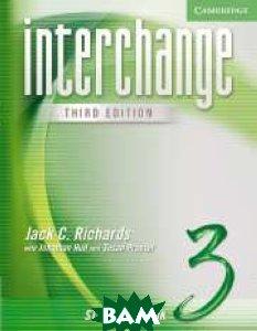Interchange 3 Student`s Book