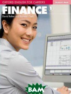 Oxford ENGLISH FOR CAREERS:FINANCE 1 SB