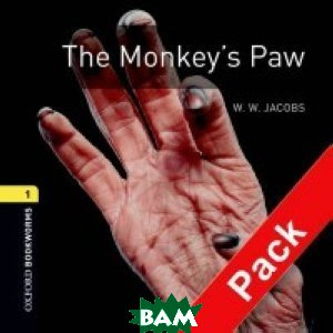 The Monkey`s Paw (+ Audio CD)