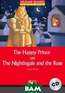 The Happy Prince (+ Audio CD)