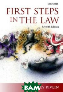First Steps in the Law. 7 Edition