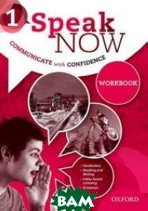 Speak Now 1. Workbook