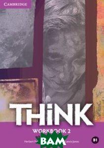 Think. Level 2. Workbook with Online Practice