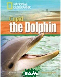 Cupid the Dolphin (+ DVD)