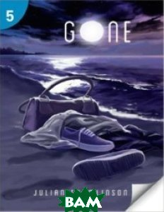 Page Turners 5: Gone