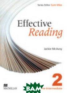 Effective Reading Pre Intermediate. Student`s Book