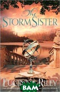 Купить The Storm Sister, Macmillan Publishers, Riley Lucinda, 978-1-4472-8858-9