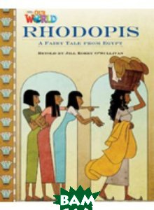 Our World Readers: Rhodopis: Pamphlet