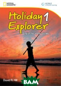 Holiday Explorer 1. Student`s Book (+ Audio CD)