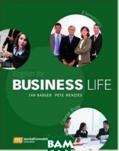 English for Business Life - Elementary