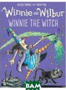 Купить Winnie The Witch: Winnie&wilbur