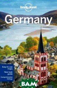 Купить Germany (изд. 2016 г. ), Lonely Planet, Andrea Schulte-Peevers, 978-1-74321-023-9