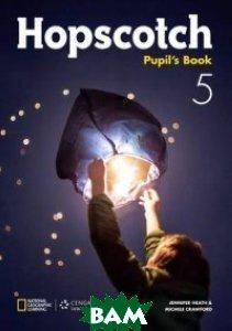 Hopscotch 5. Pupil`s Book