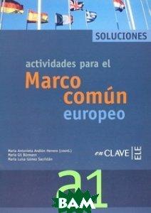 Actividades Para El Marco Comun Europeo Solucionario A1