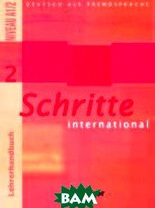 Schritte international 2, Lehrerhandbuch