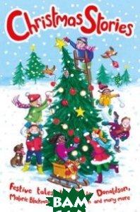 Купить Christmas Stories, Macmillan Publishers, Morgan Gaby, 978-1-4472-8493-2