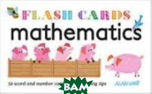 Mathematics: 56 Word and Number Cards, with Learning Tips. Cards