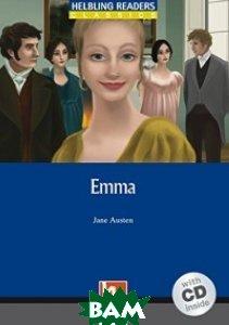 Emma. Level 4 (+ Audio CD)
