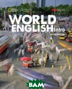 World English Intro. Student Book (+ CD-ROM)