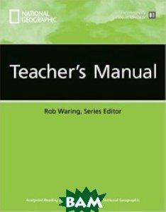 Footprint Reading Library - Level 1300 Teacher`s Book: Pt. 001