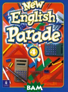 New English Parade 4. Student`s Book
