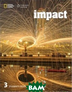 Impact 3: Student`s Book