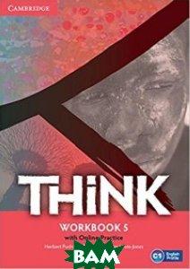Think 5. Workbook with Online Practice (+ DVD)