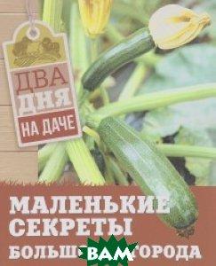 Купить Маленькие секреты большого огорода, Газетный мир Слог, Чернышова Т., 978-5-4423-0236-3