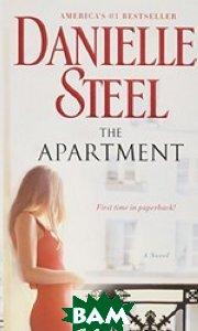 Купить The Apartment, Penguin Group, Steel, 978-0-425-28542-8