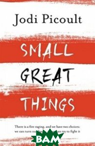 Купить Small Great Things, Stoughton, Picoult Jodi, 978-1-4447-8804-4