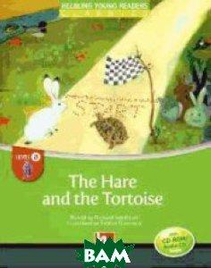 Купить The Hare And The Tortoise (Big Book), Helbling Languages, Northcott Richard, 978-3-9904527-3-8