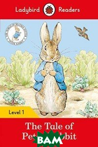 Купить The Tale of Peter Rabbit, Ladybird, 978-0-241-31614-6
