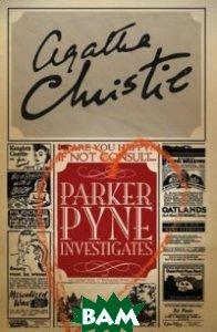 Купить Parker Pyne Investigates, HarperCollins Publishers, Christie Agatha, 978-0-00-819644-8