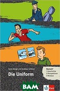Die Uniform - Buch + Online-Angebot (A1-A2)