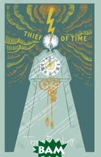 Pratchett Terry / Thief Of Time