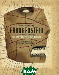 Купить Classics Reimagined, Frankenstein, Rockport Publishers, Shelley Mary, 1-63159-397-8