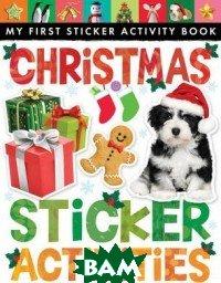 Ordas Emi / Christmas Sticker Activities