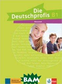 Купить Die Deutschprofis B1. Worterheft, KLETT, Swerlowa Olga, 978-3-12-676492-6