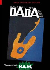 Купить Dada. Art and Anti-Art, Hudson, Richter Hans, 978-0-500-20431-3