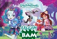 Купить Альбом наклеек Энчантималс. Enchantimals, РОСМЭН, 978-5-353-09087-8