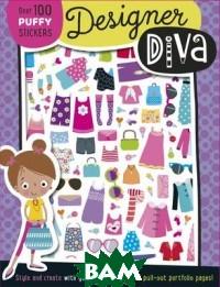 Купить Designer Dina, Make Believe Ideas, Ede Lara, 978-1-78598-114-2