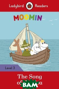 Купить Moomin. The Song of the Sea, Ladybird, 978-0-241-36530-4