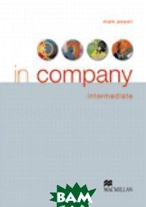 In Company Intermediate Student`s Book (+ CD-ROM)