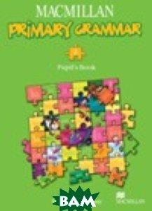 Macmillan Primary Grammar 1. Pupil`s Book (+ Audio CD)
