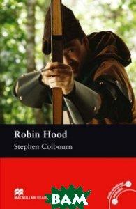 Купить Robin Hood, Macmillan Publishers, Colbourn Stephen, 978-0-230-03049-7