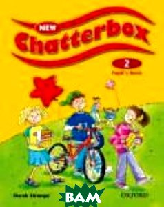 Купить Chatterbox: Pupil`s Book 2, OXFORD UNIVERSITY PRESS, Derek Strange, 978-0-19-472808-9