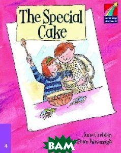 The Special Cake