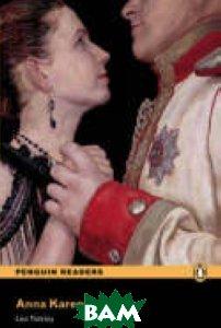 Penguin Readers 6: Anna Karenina