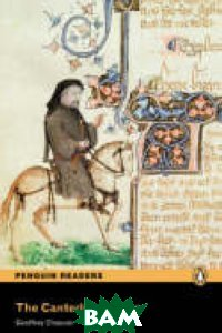 Penguin Readers 3: The Canterbury Tales