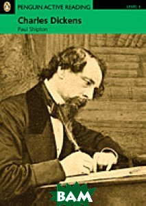 Penguin Active Reading 3: Charles Dickens (+ CD-ROM)